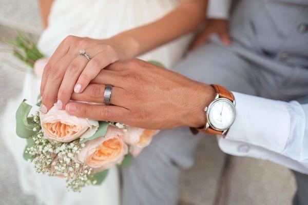 5 trend-uri în materie de nunți în 2019