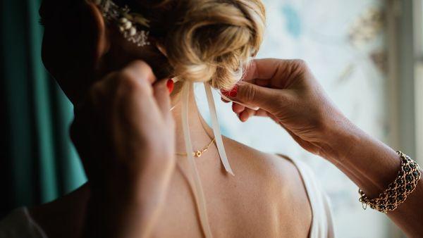 20 coafuri inedite pentru nunta ta