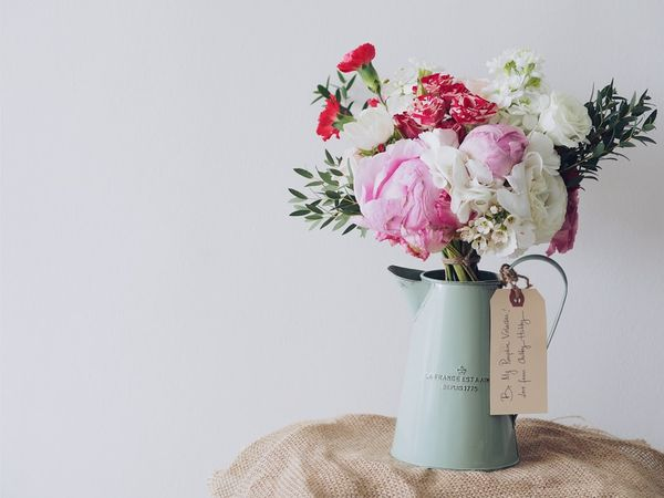 20 aranjamente florale care dau culoare evenimentului tău